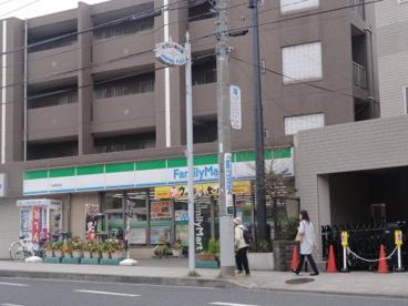 ファミリーマート中田駅前店の画像1