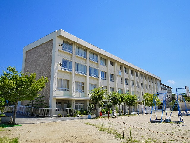 大和郡山市立昭和小学校の画像