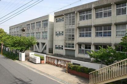 大和郡山市立片桐小学校の画像1