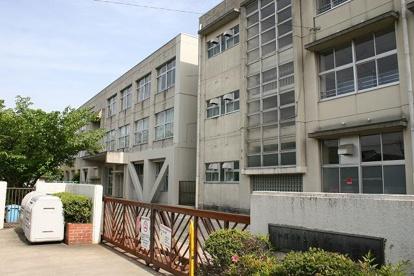 大和郡山市立片桐小学校の画像3
