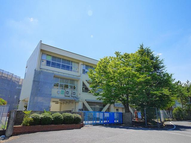 大和郡山市立片桐西小学校の画像