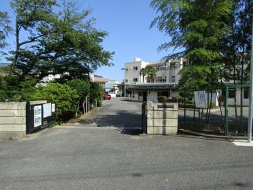 日立市立河原子中学校の画像1