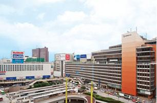 小田急百貨店の画像1