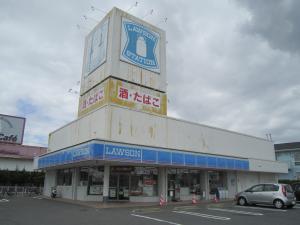 ローソン 尾張旭庄中町店の画像1