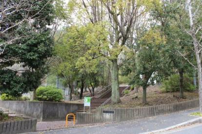 山麓公園の画像1