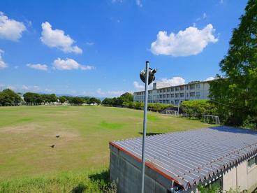大和郡山市立矢田南小学校の画像5