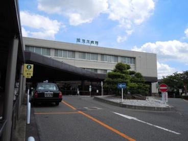 旭労災病院の画像1