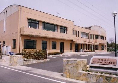 尾張旭市役所 渋川児童館の画像1