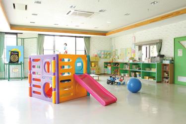 尾張旭市役所 渋川児童館の画像2