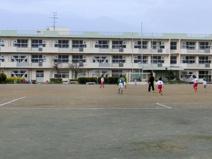 千葉市立長作小学校