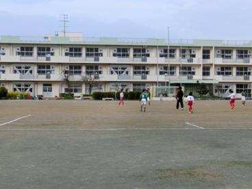 千葉市立長作小学校の画像1