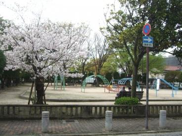 名月公園の画像1