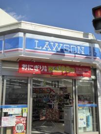 ローソン 本庄西一丁目の画像1
