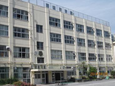 中野区立塔山小学校の画像1