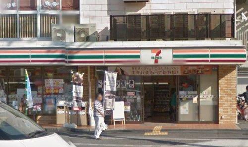 セブンイレブン大阪海老江2丁目店の画像