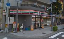セブンイレブン 大阪福島7丁目店