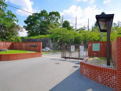大和郡山市立郡山中学校の画像