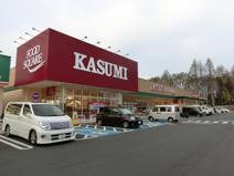 カスミ東習志野店