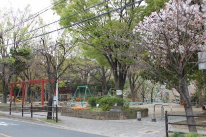 瀬川南公園の画像1