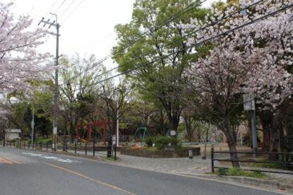 瀬川南公園の画像2