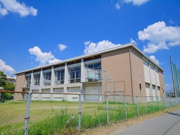 大和郡山市立郡山西中学校の画像2