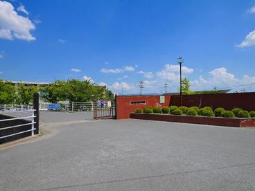 大和郡山市立郡山西中学校の画像3