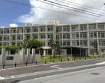 座安小学校