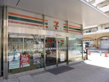 セブンイレブン新宿富久町店の画像1