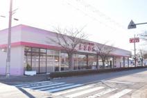 しまむら大田原店