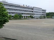 入間市立 東町中学校