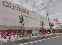 オリンピックおりーぶ東戸塚店