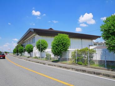 大和郡山市立片桐中学校の画像3