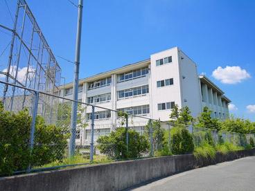 大和郡山市立片桐中学校の画像4