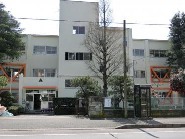 千葉市立花見川第一小学校の画像1