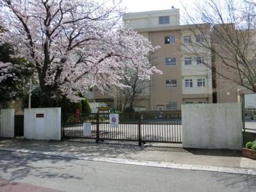 千葉市立花島小学校の画像1