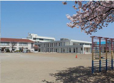 鴻巣市立 吹上小学校の画像1