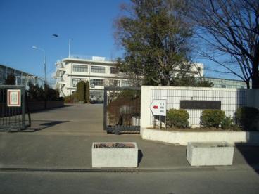 鴻巣市立 吹上中学校の画像1