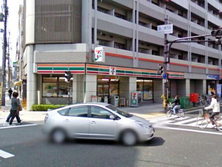 セブン−イレブン 大阪同心2丁目店の画像