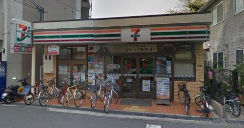 セブン−イレブン 大阪天神橋5丁目店の画像