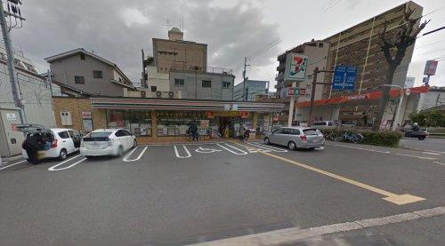 セブン−イレブン 大阪天神橋8丁目店の画像