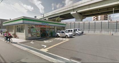ファミリーマート大開三丁目店の画像1