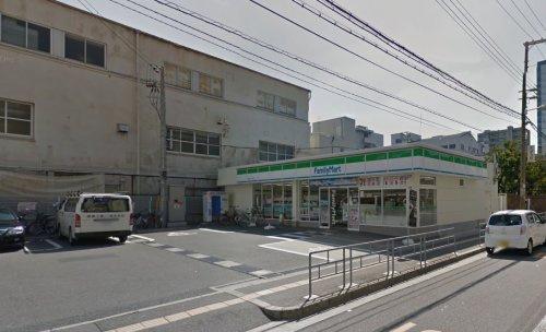 ファミリーマート海老江一丁目店の画像