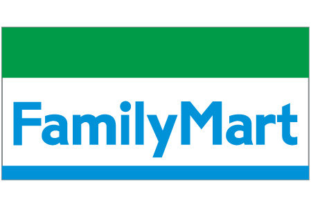 ファミリーマート与力町店の画像