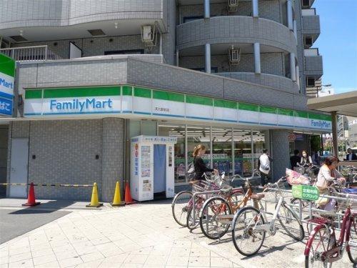 ファミリーマート天六駅前店の画像