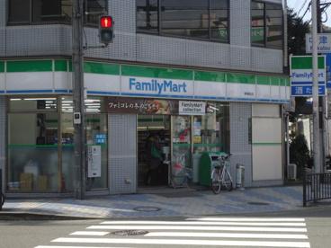 ファミリーマート新梅田店の画像1