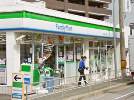 ファミリーマート 大淀北1丁目店の画像