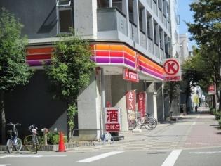サークルK 本庄西三丁目店の画像1