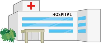 桜橋渡辺病院の画像1