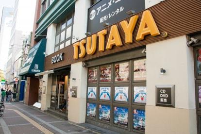 TSUTAYA梅田堂山店の画像1