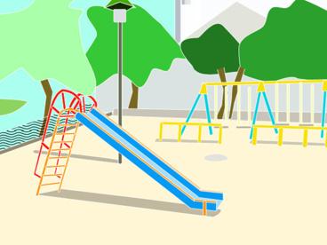 済美公園の画像1